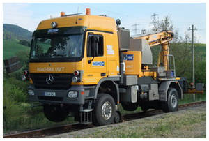 Road Rail Unit